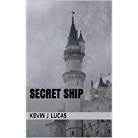 Secret Ship (English Edition)