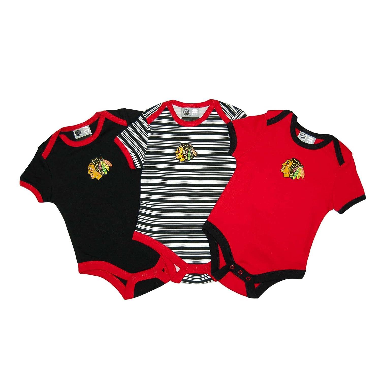 Baby Body NHL 3er Pack