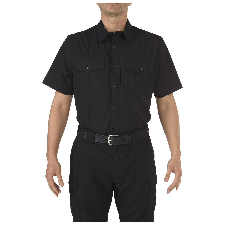 5.11 Herren Stryke Klasse B PDU kurz Sleeve Shirt