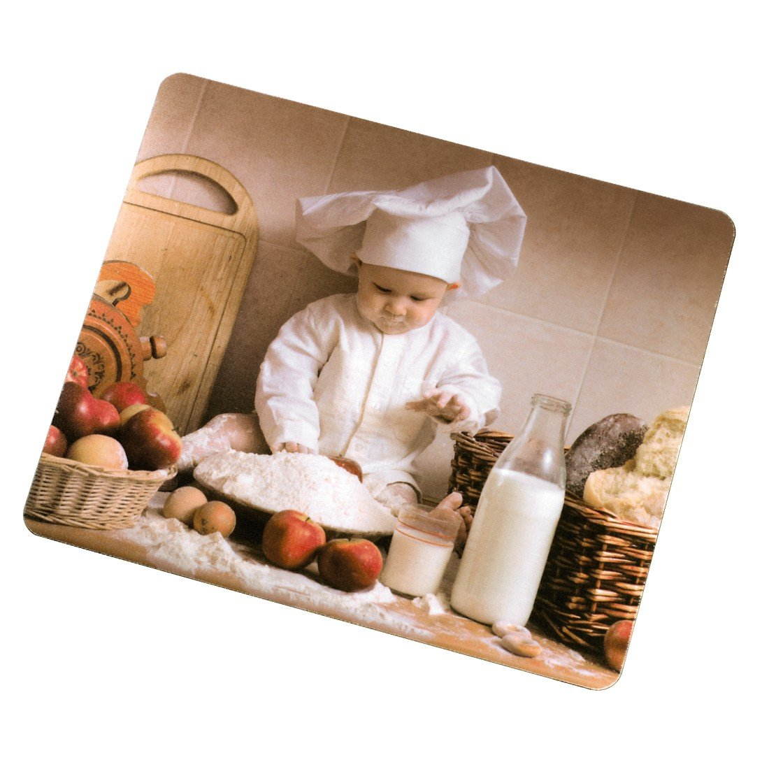 Hama Mouse Pad in Tessuto Baby Baker