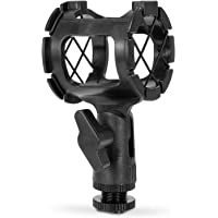 SMALLRIG Universal Microphone Suspension Shock Mount for Camera Shoes and Boompoles - 1859