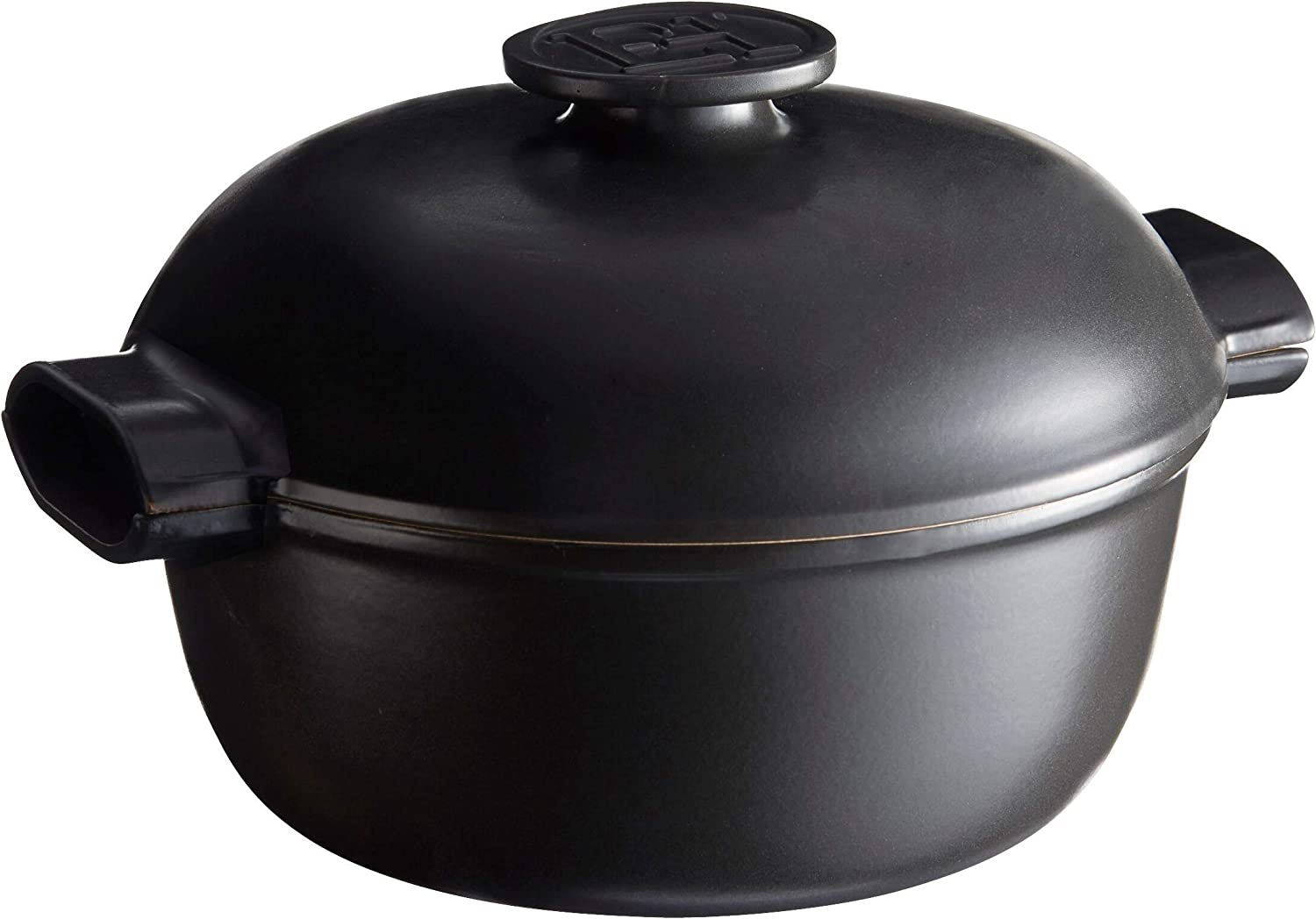 Emile Henry Delight Ceramic Round Dutch Oven 4L
