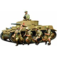 Tamiya Panzer Kampfwagen II Ausf 1:35 F/G