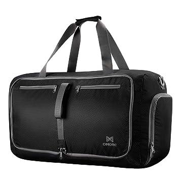 2018 New Version  OMORC Travel Duffle Bag 4ad35b86f9504