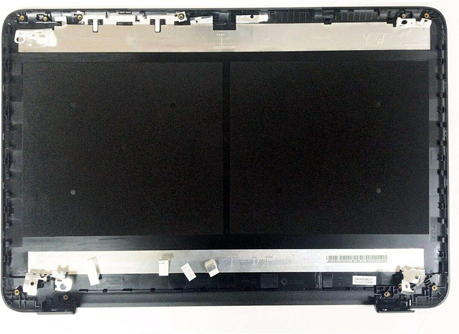 New for 17.3 HP Pavilion 17-X 17-Y 17X 17Y LCD Back Cover Top Lid Black 856585-001
