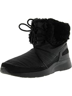 9d80408d209e Nike Women s Kaishi Wntr High High-Top Snow Boot