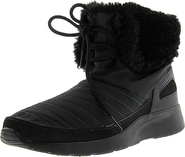 Kaishi Wntr High High-Top Snow Boot