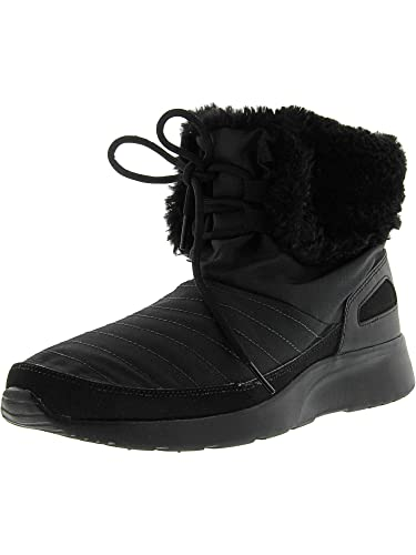 online store cc8c5 80d75 Nike Womens Kaishi Winter High Top Trainer Boots 807195 Sneakers Shoes (UK  3.5 US 6