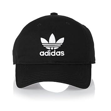a115773a973 adidas Men s Trefoil Classic Cap - Black