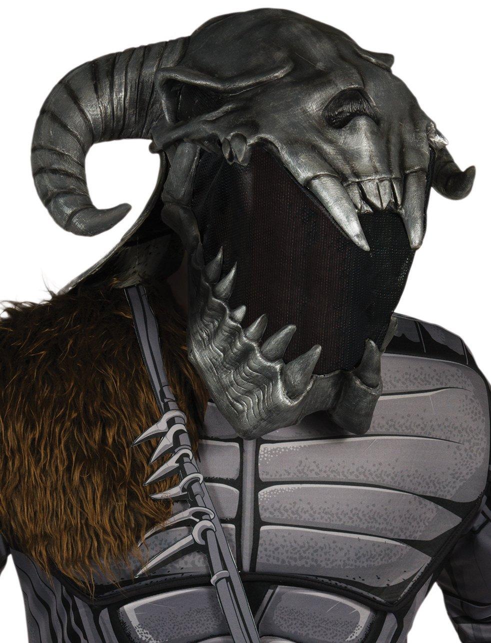 directo de fábrica Wonder Woman Movie Ares Adult Latex Latex Latex Costume Mask  descuento de ventas