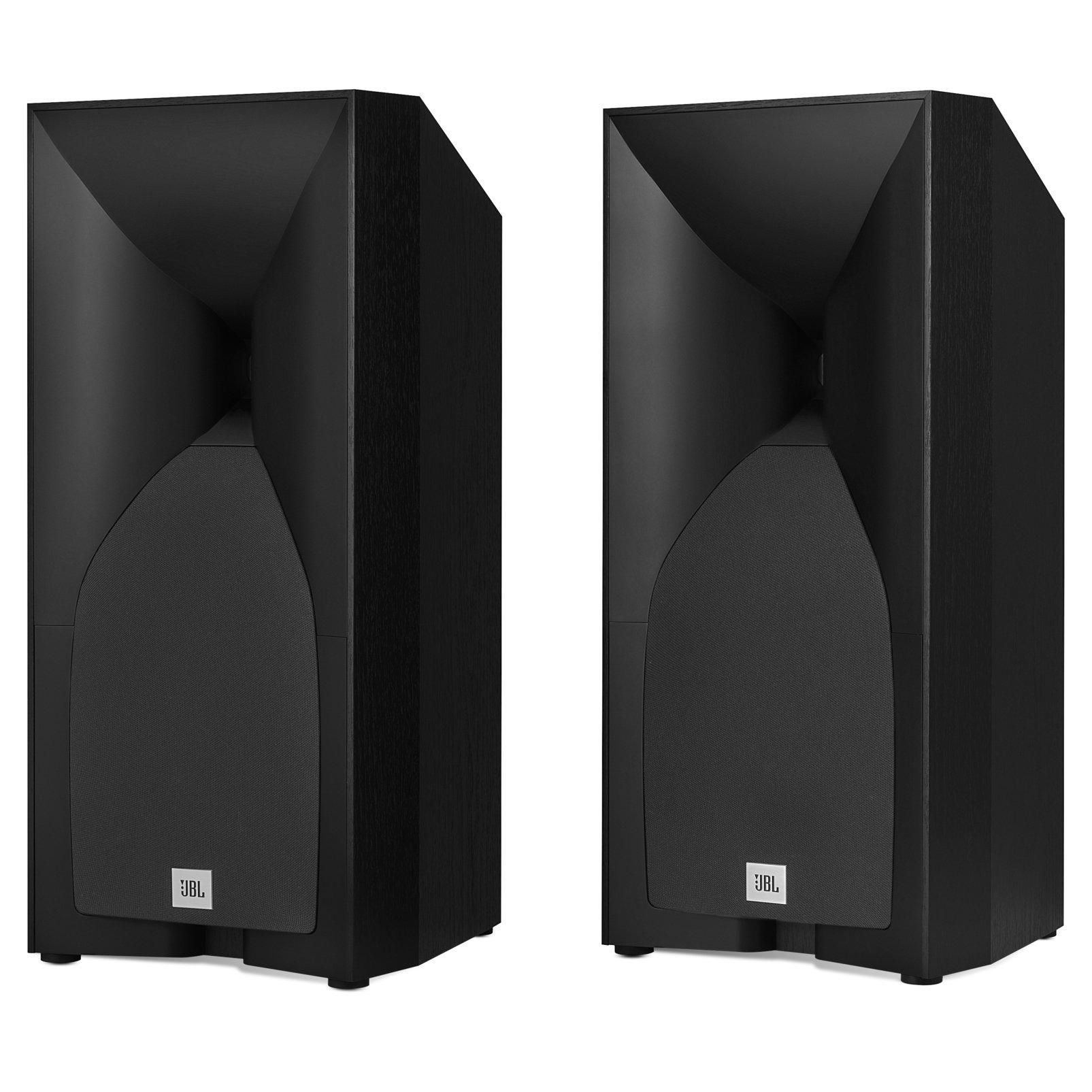 JBL Studio 530 2-Way 5.25-Inch Bookshelf