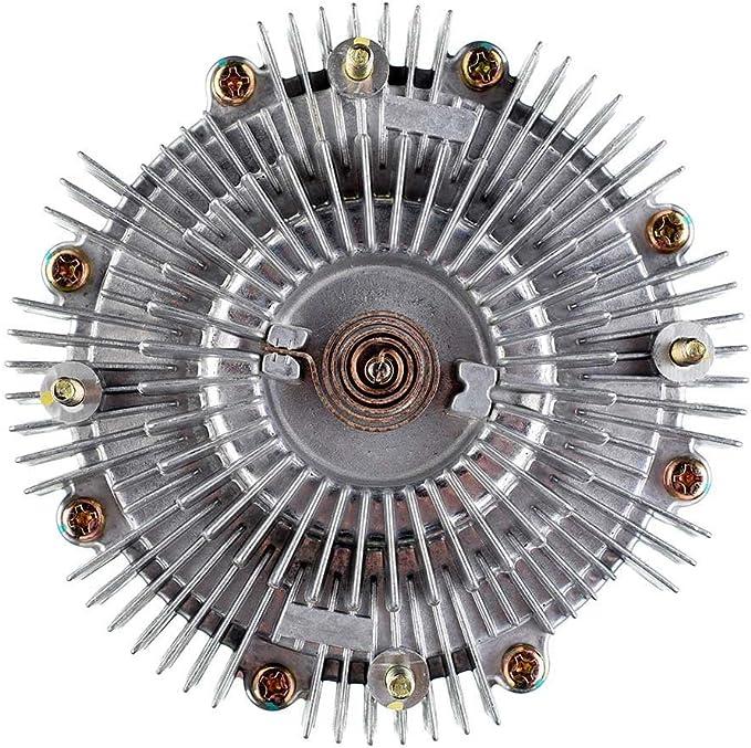 A-Premium Engine Cooling Fan Clutch for Honda Passport 1998-2002 Isuzu Amigo Axiom Rodeo Rodeo Sport
