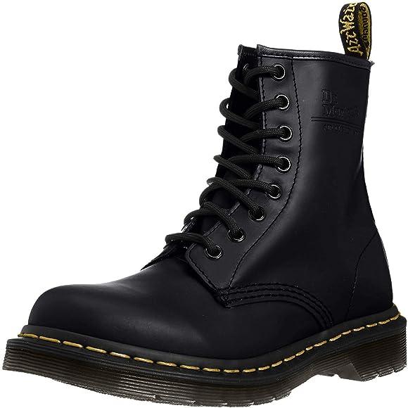 Dr. Martens 1460 Combat Boot, Black