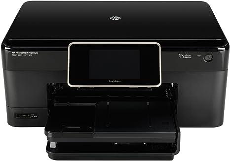HP CN503B#BEK - Impresora multifunción de Tinta (33 ppm, A4 ...