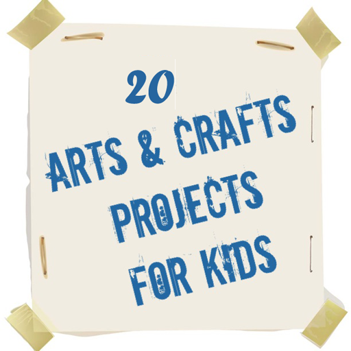 Fun arts and crafts projects for kids vol 2 for Amazon arts and crafts for kids