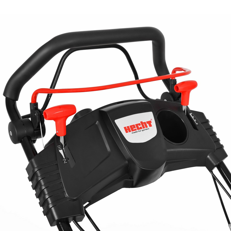 HECHT 5484 SX Cortacésped de gasolina 3,7 kW/5 PS Potencia ...