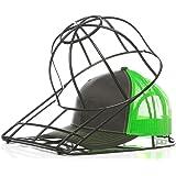 BallcapBuddy Cap Washer Hat Washer The Original Desig Patented Baseball Cap Cleaner Frame/Cage endorsed by Shark Tank…