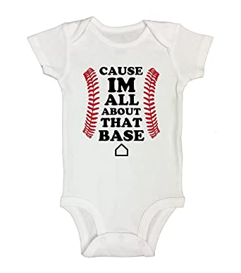 8bc9865b0760 Amazon.com  Cute Baby Onesie