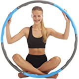 Hula-hoop fitness just be...®