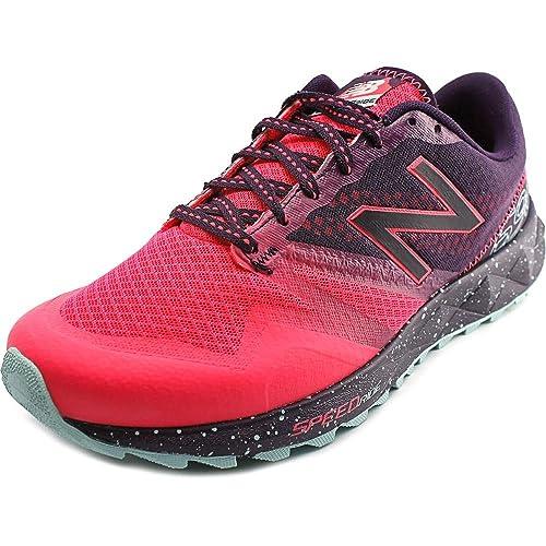 zapatillas trail running mujer new balance