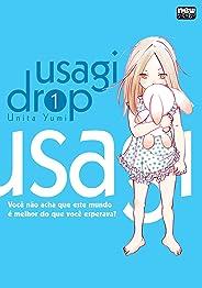 Usagi Drop - Volume 01