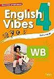 English Vibes 4ème workbook