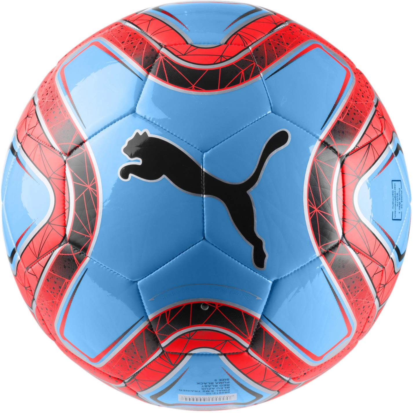 Puma Final 6 MS Trainer Soccer Ball