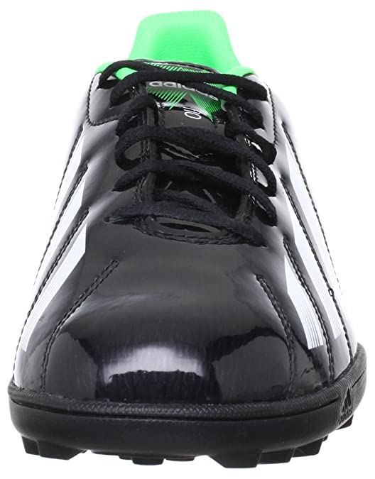 8f838ed2cd adidas Performance F10 Trx Tf Q22437 Mens Football Boots Black Size  8.5  UK  Amazon.co.uk  Shoes   Bags