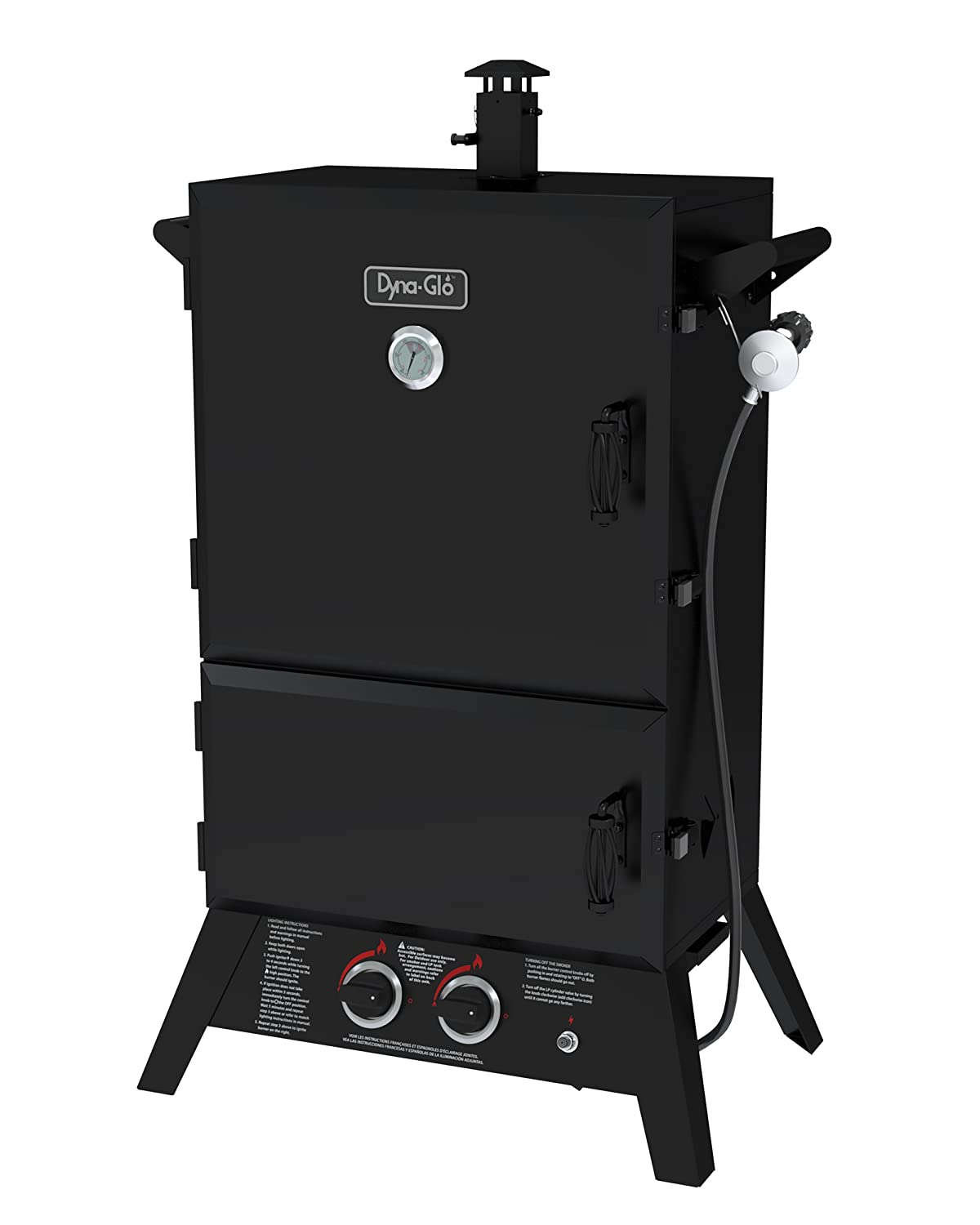 Dyna-Glo DGW1235BDP-D Electric Smokers
