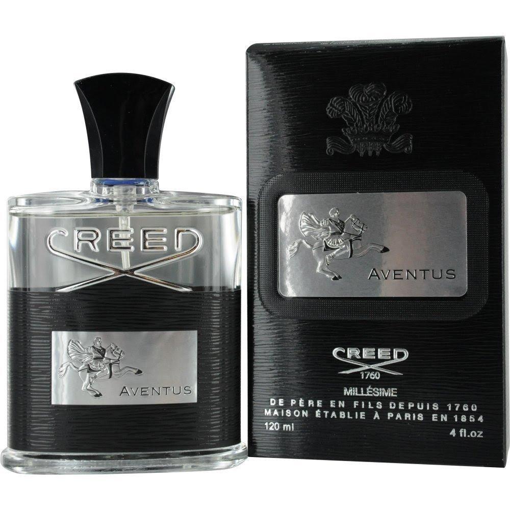 (InternetFragrance) Aventus For Men 4.0 oz EDP Spray By Creed (InternetFragrance) With Free Keith Urban Body Spray
