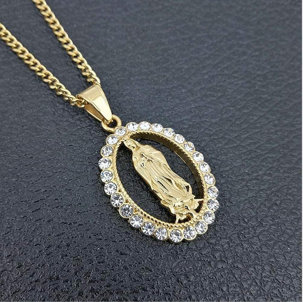 SEVERN Colgante De Amuleto Colgante De Piedra Colgante De Amuleto Collar De Accesorios Collares De Collar De Transferencia Colgante De Amuleto Joyas De Cristal Hombres Y Mujeres