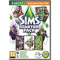 The Sims 3: Starter Bundle (PC DVD)