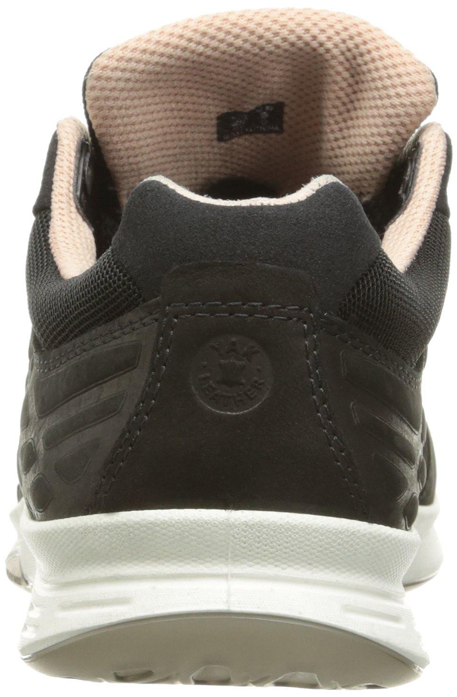 Ecco Damen Exceed Sneaker Sneaker Exceed Schwarz (2001schwarz) 6e2185