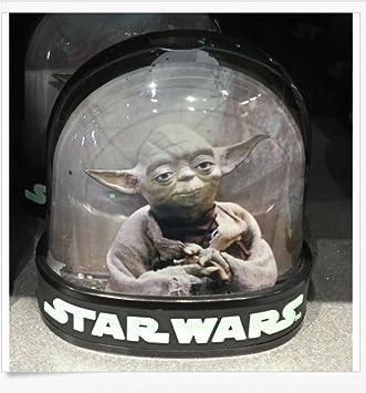 Amazon De Disney Parks Star Wars Darth Vader Yoda 2 Seite