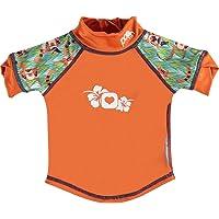Close Parent Camiseta solar talla 3/L, Oswald And Bo, Tiger