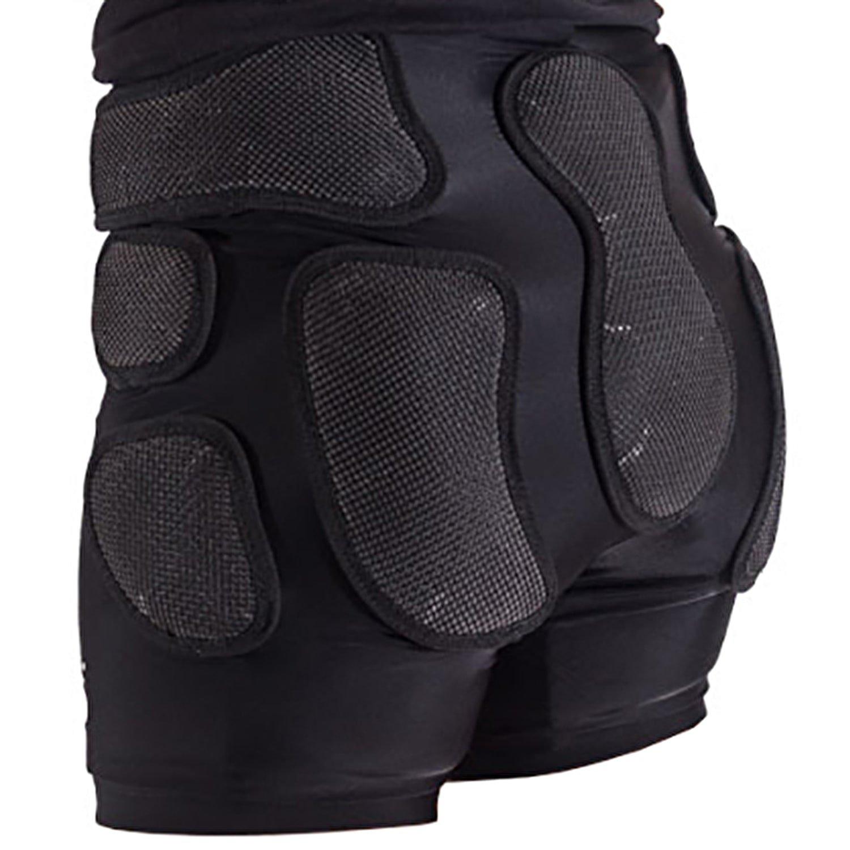 Armourflex Impact Shorts