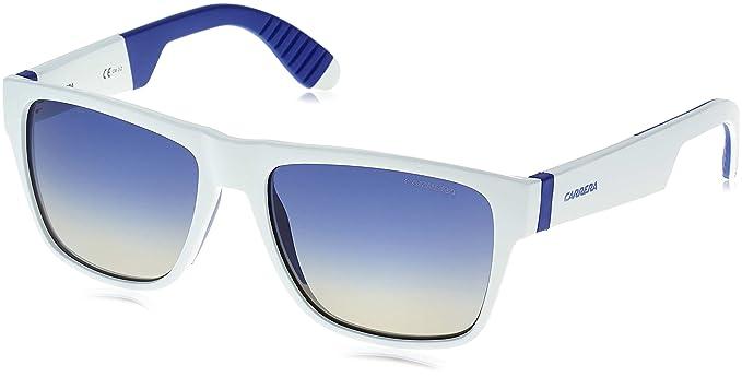 23b459d406 Carrera 5002/SP Z7 26L Gafas de Sol, Blanco (White Blue/Bluette SF Polar),  55 Unisex Adulto: Amazon.es: Ropa y accesorios