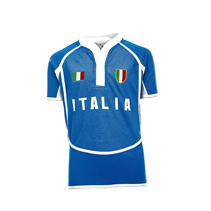 Rugby Nations - Camisetas de Rugby para niños: Amazon.es: Ropa y ...