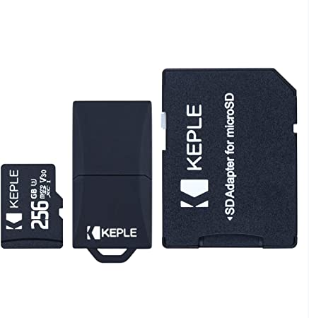 64GB MicroSD Memory card for Sony Xperia XZ1 Compact MobileClass 10 80MB//s