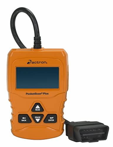 Actron CP9660 OBD II Scan Tool