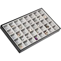 MK212-3 - Stackable Jewelry Tray