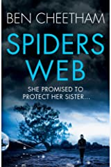 Spider's Web: One of the most powerful and disturbing suspense thrillers you will read this year (The Missing Ones Book 3) Kindle Edition