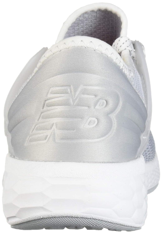 New Balance Damen Wcruzv1 Laufschuhe weiß weiß weiß  6b8385
