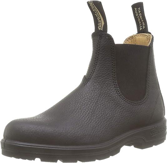 TALLA 47 EU. Blundstone Classic Leather 1447, Botas Chelsea Unisex Adulto