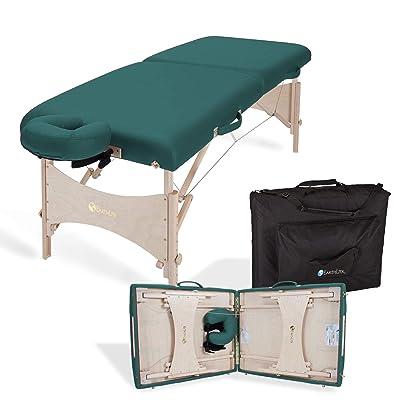 EARTHLITE Portable Massage Table HARMONY DX