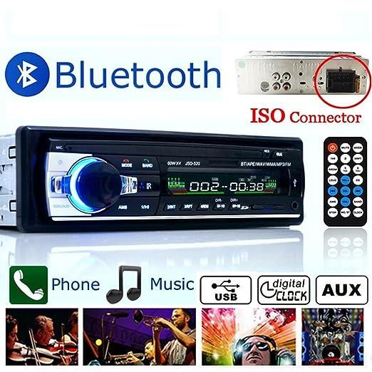 3 opinioni per Boom Boost Car stereo 12V FM nella radio di deviazione standard 1 radio di
