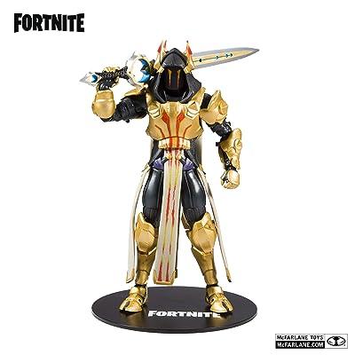 "McFarlane Toys Fortnite 11\"" The Ice King Premium Action Figure: Toys & Games [5Bkhe0205324]"