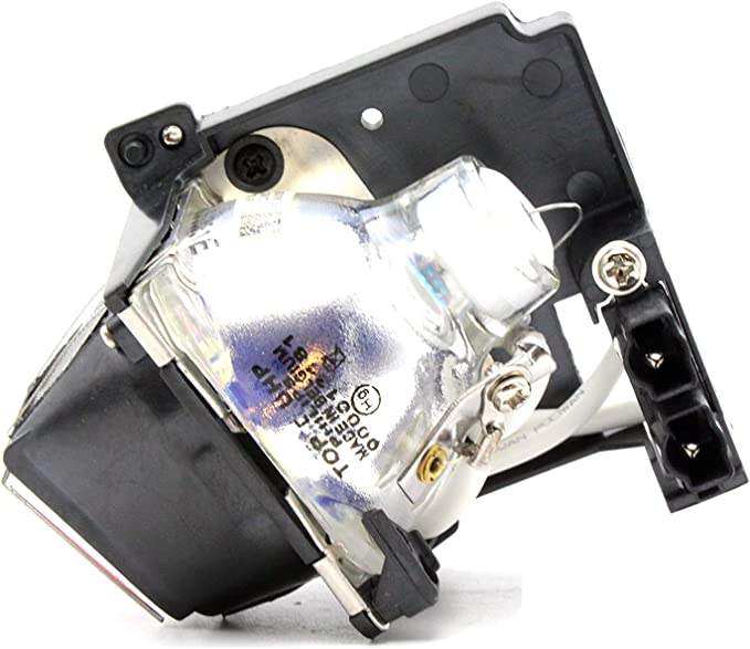 Liesegang Replacement Lamp with Housing and Original Bulb for ddv2100; PJ402D-2; PJ458D