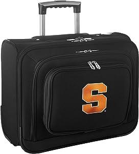 NCAA Wheeled Laptop Overnighter