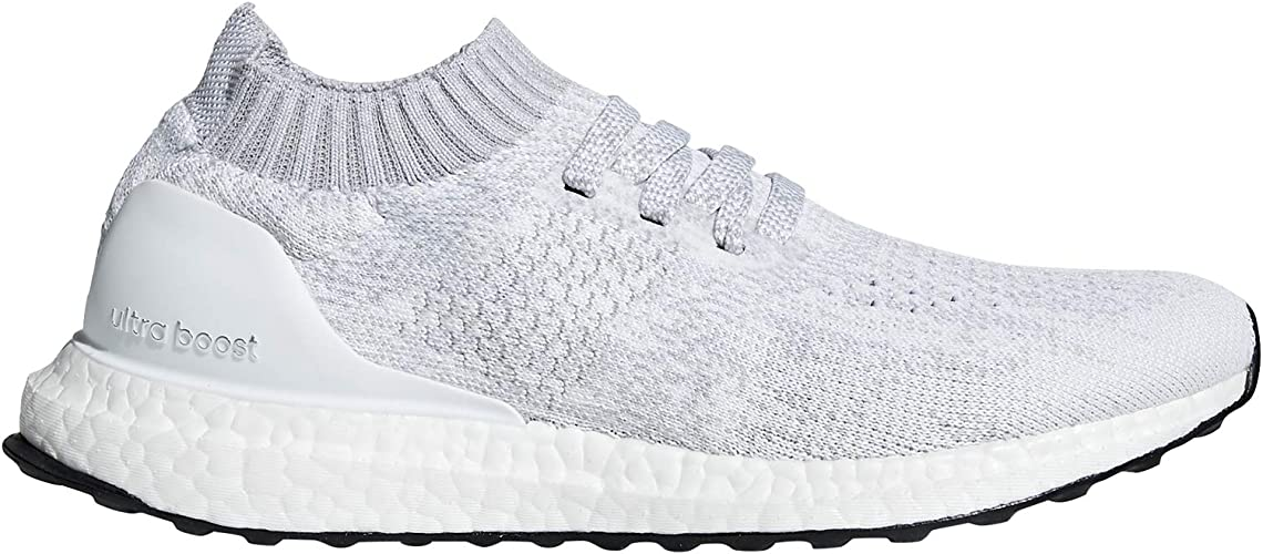 Adidas Tenis Ultraboost Uncaged - DB1132 - Gris Claro - Mujer
